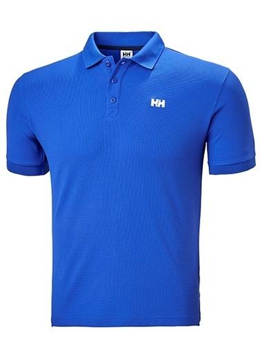 Helly Hansen Hh Drıftlıne Polo Mavi